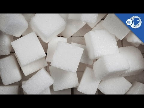 Refined Sugar: Where did it come from?   Stuff of Genius