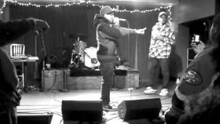 Writtenhouse , Rapper Pooh ,Tanya Morgan , Money Making Jamboys & Kuf knotz