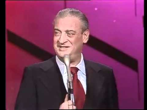 Rodney Dangerfield Stand Up (1978)