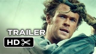 Nonton In The Heart Of The Sea Official Teaser Trailer  1  2015    Chris Hemsworth Movie Hd Film Subtitle Indonesia Streaming Movie Download