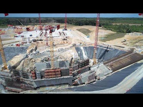Γουιάνα: Οι νέες εγκαταστάσεις για την εκτόξευση του Αριάν 6 – space