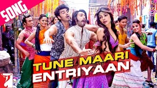 Nonton Tune Maari Entriyaan Song   Gunday   Ranveer Singh   Arjun Kapoor   Priyanka Chopra Film Subtitle Indonesia Streaming Movie Download