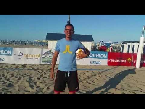 Beach volley revolution: vieni a provare i nuovi corsi estivi|Giulianova/Roseto