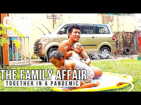 Ep 5 (Finale!) Back Together Again   The Family Affair: Together In A Pandemic   Full Episode