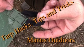 today I will be showing some simple additions to your gear that will make your setup a little easierto help support the channel go to mantisoutdoorsllc.com/shop
