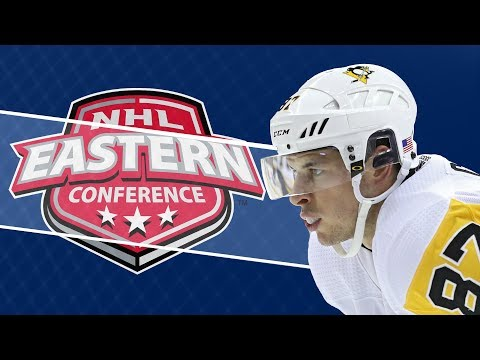 Video: NHL All-Star Game 2019: Top season highlights from Eastern Conference All-Stars | NBC Sports