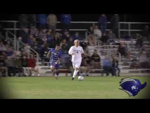 MSOC: Christopher Newport vs. Marymount