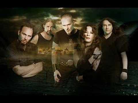 Rebellion - Taste Of Steel online metal music video by REBELLION