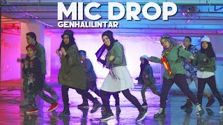 Video MIC DROP ENG & KOR TO INA MP3, 3GP, MP4, WEBM, AVI, FLV Juni 2019