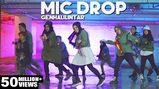 Video BTS(방탄소년단) - MIC Drop - Gen Halilintar (Cover) (Steve Aoki Remix) 11 KIDS+Mom MP3, 3GP, MP4, WEBM, AVI, FLV April 2019