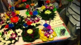Loi Krathong Festival 2010 - Phil In Bangkok