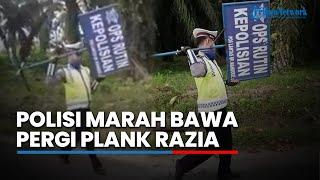 Video Viral Video Oknum Polisi Marah Bawa Pergi Plang Razia, Cuma Berdua dan Tak Bisa Tunjukan Surat Tugas MP3, 3GP, MP4, WEBM, AVI, FLV Mei 2019