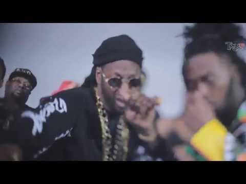 Keep It 100 (Feat. Cap 1, Skooly, Short Dawg & Kaleb)