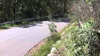 8. Suzuki C90T Boulevard Review
