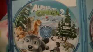 Nonton Alpha and Omega 2 Howl-iday Adventure Blu-ray! :D Film Subtitle Indonesia Streaming Movie Download