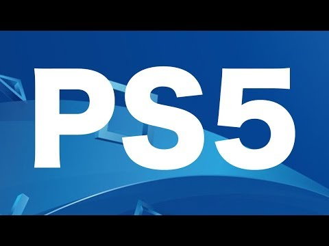 PS5 coming 2020! ...but what's missing?