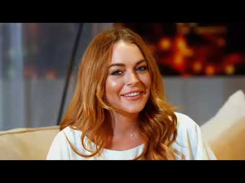 Lindsay Lohan Returns To Her American Accent & Reveals Reveals Plans To A 'lohan Islan | NEWS TODAY