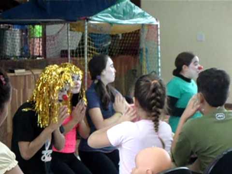 minha verdadeira alegria - ministério infantil 8º ipi lagoa dourada londrina-paraná