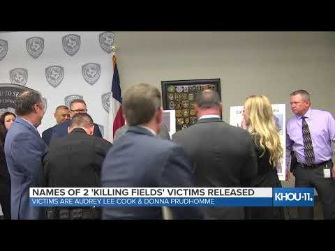 WATCH LIVE: Police to release names of two 'Killing Fields' murder victims