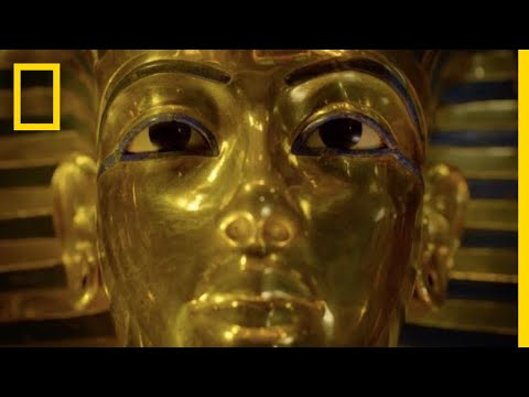 Live a Day in the Life of King Tut | National Geographic