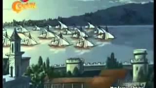 Muhteşem Türkler-Fatih Sultan Mehmet(2011)ÇİZGİ FİLM