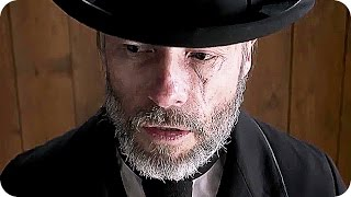 Nonton BRIMSTONE International Trailer (2017) Kit Harington, Guy Pearce Western Movie Film Subtitle Indonesia Streaming Movie Download