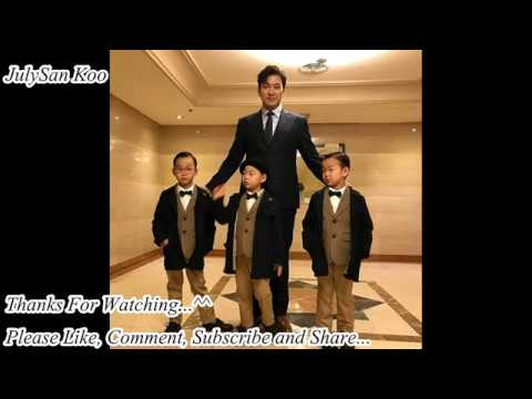 Song Triplets in Busan 22nd International Film Festival (видео)