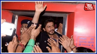Mumbai Metro | Case Filed Against Shah Rukh Khan For Rioting, Damaging Rly Property