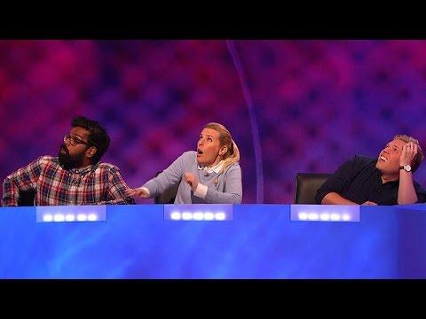 Mock the Week Series 14 Episode 6 - Rob Beckett, Ed Gamble, Sara Pascoe, Romesh Ranganathan