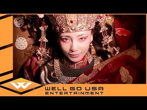 Asian Action Movies: MOJIN: THE LOST LEGEND (2015) Official US Trailer - Well Go USA