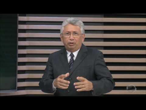 Sucessor de prefeito de Marcos Parente é impedido de assumir
