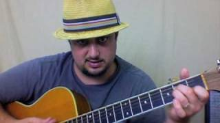 Guitar Lesson: Lucky- Jason Mraz ft. Colbie Caillat