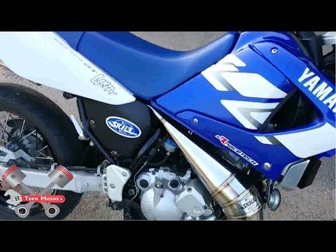 Fotos de motos ax 100 8