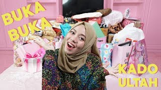 Video BUKA KADO ULTAH! KAGET! 😱 MP3, 3GP, MP4, WEBM, AVI, FLV Maret 2019