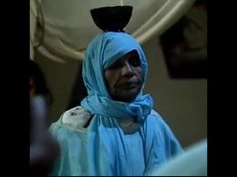 Lila Màalam Kbiber & Younes Hadir -'_ MoussawiYane Part 2 -_' & Gnawa Oulad Bambra