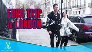 Video EURO TRIP TO LONDON MP3, 3GP, MP4, WEBM, AVI, FLV Februari 2019