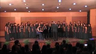 Video Encore: UPH Choir - Soli Deo Gloria MP3, 3GP, MP4, WEBM, AVI, FLV Mei 2019