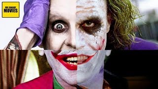 Who's The Best Joker Ever?