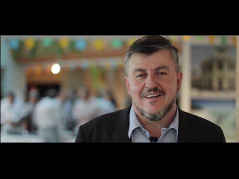 Vice-presidente FENAFIM/Sul no Encontro Regional da Federação 2017
