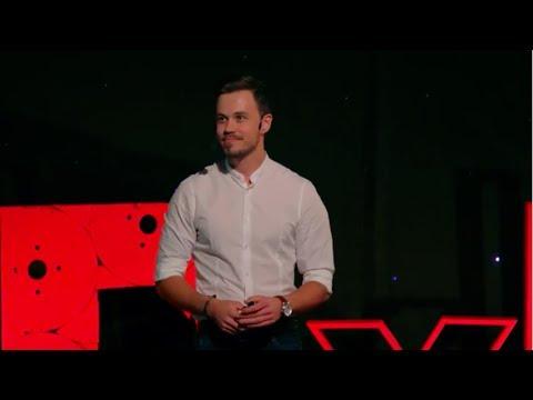 Гумор як соціальний клей | Дмитро Корнелюк | TEDxLviv