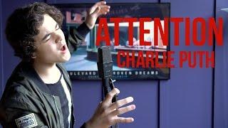 Video Attention - Charlie Puth (Cover by Alexander Stewart) MP3, 3GP, MP4, WEBM, AVI, FLV Maret 2018