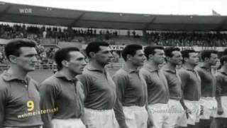Fussball WM - Helden [2] Just Fontaine