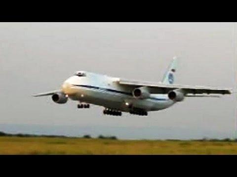 Ρωσία: Χάθηκε από τα ραντάρ στη Σιβηρία το μεγαλύτερο πυροσβεστικό αεροσκάφος στον κόσμο