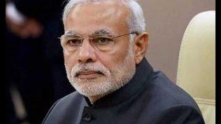प्रधानमंत्री नरेंद्र मोदी ब्रसेल्स में भारतीय समुदाय को संबोधित करते हुए