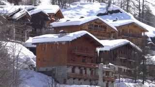Tignes France  City new picture : Tignes Ski Resort | France | Flexiski