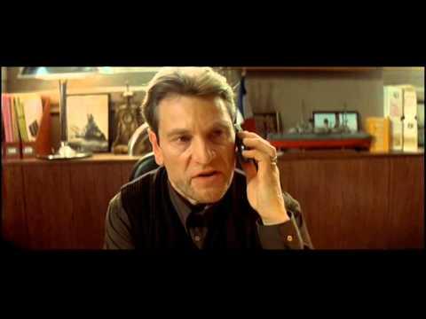 Tchéky Karyo - Best Movie Villain EVER