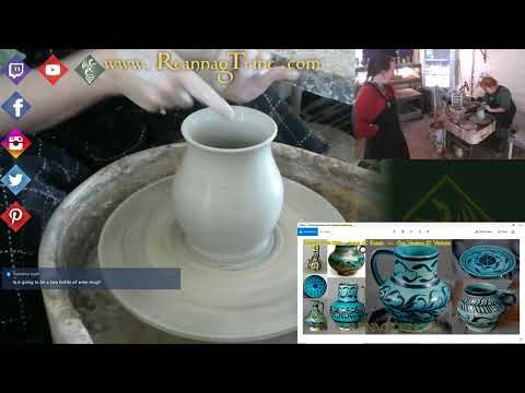 """Re-enactor Tip: """"What pottery is period for me?"""""""