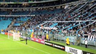 Geral do Grêmio - Grêmio 3x1 Ponte Preta