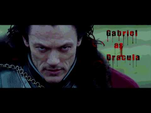 Dracula Untold 2 Trailer [Fan Made] { From Castlevania Lords of Shadows 2 }