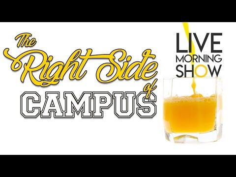 The Right Side of Campus | BMOC and Donnie Recap TNF, Wake-BC & Preview The Sports Betting Weekend